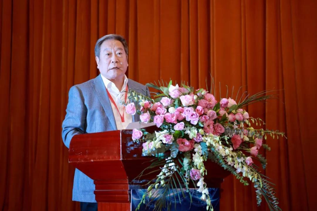 在2019人本中国论坛(呼和浩特站)开幕式上的演讲